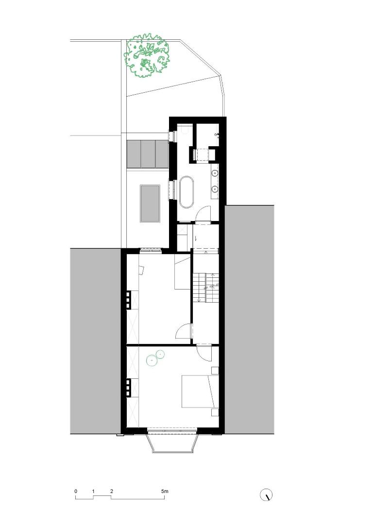 faktordertig - architectuur - renovatie - interieur