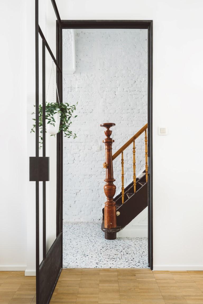 faktordertig - architectuur - renovatie - eengezinswoning - interieur