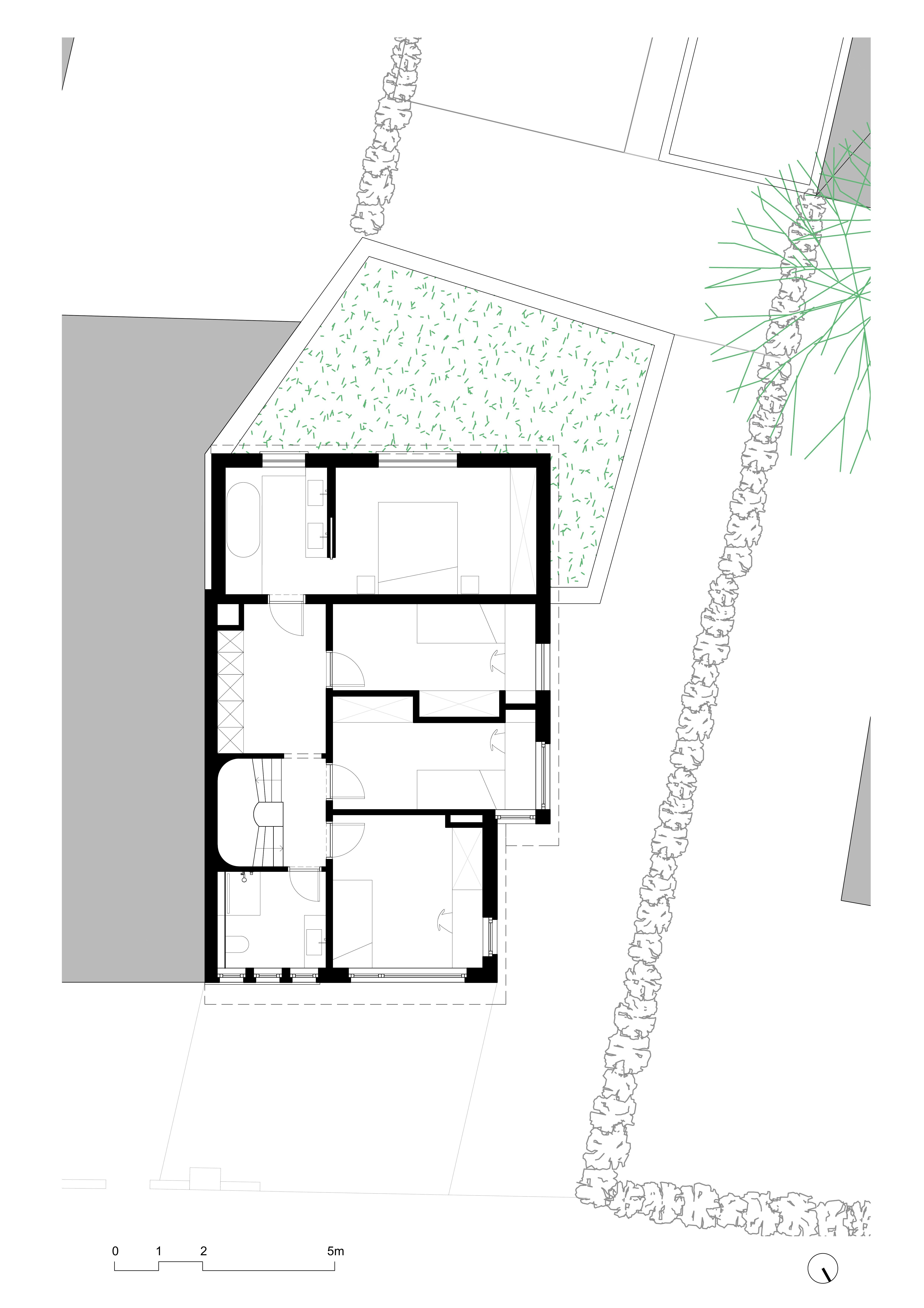 faktordertig -Wilrijk - architectuur - renovatie - uitbreiding - bio-ecologisch - duurzaam bouwen