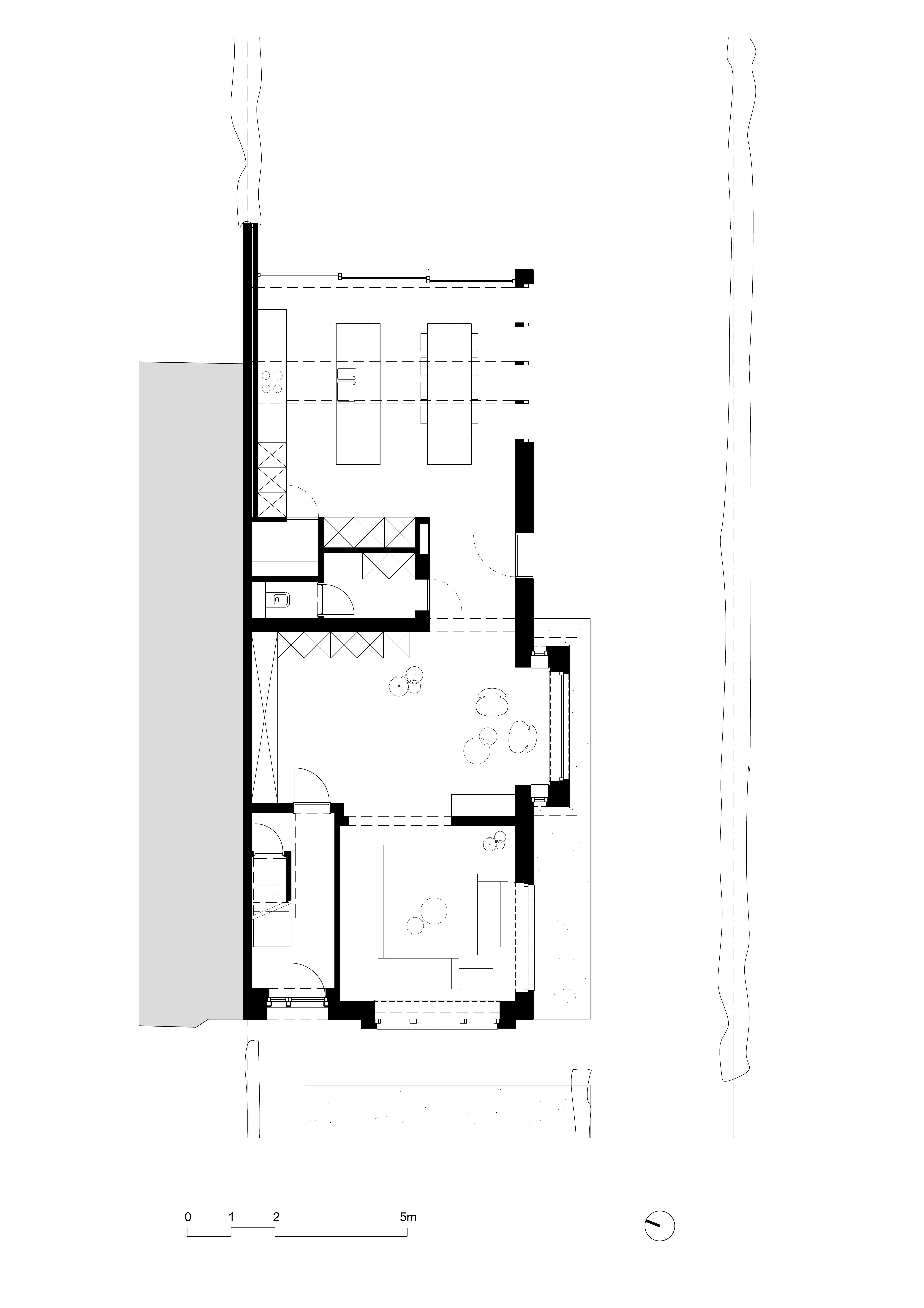faktordertig - architectuur - uitbreiding - renovatie - Lier - Antwerpen
