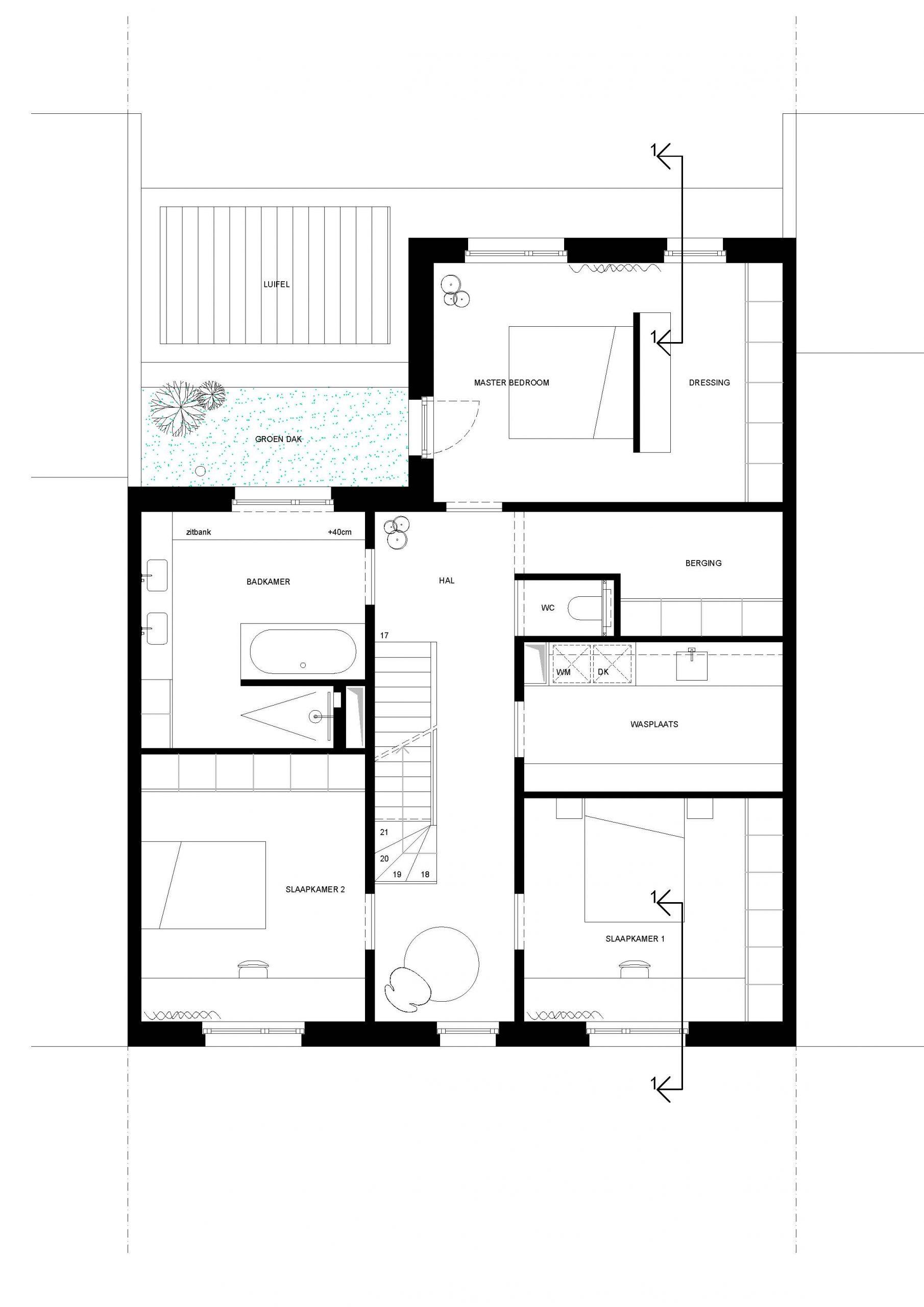 faktordertig - nieuwbouw - Beerse