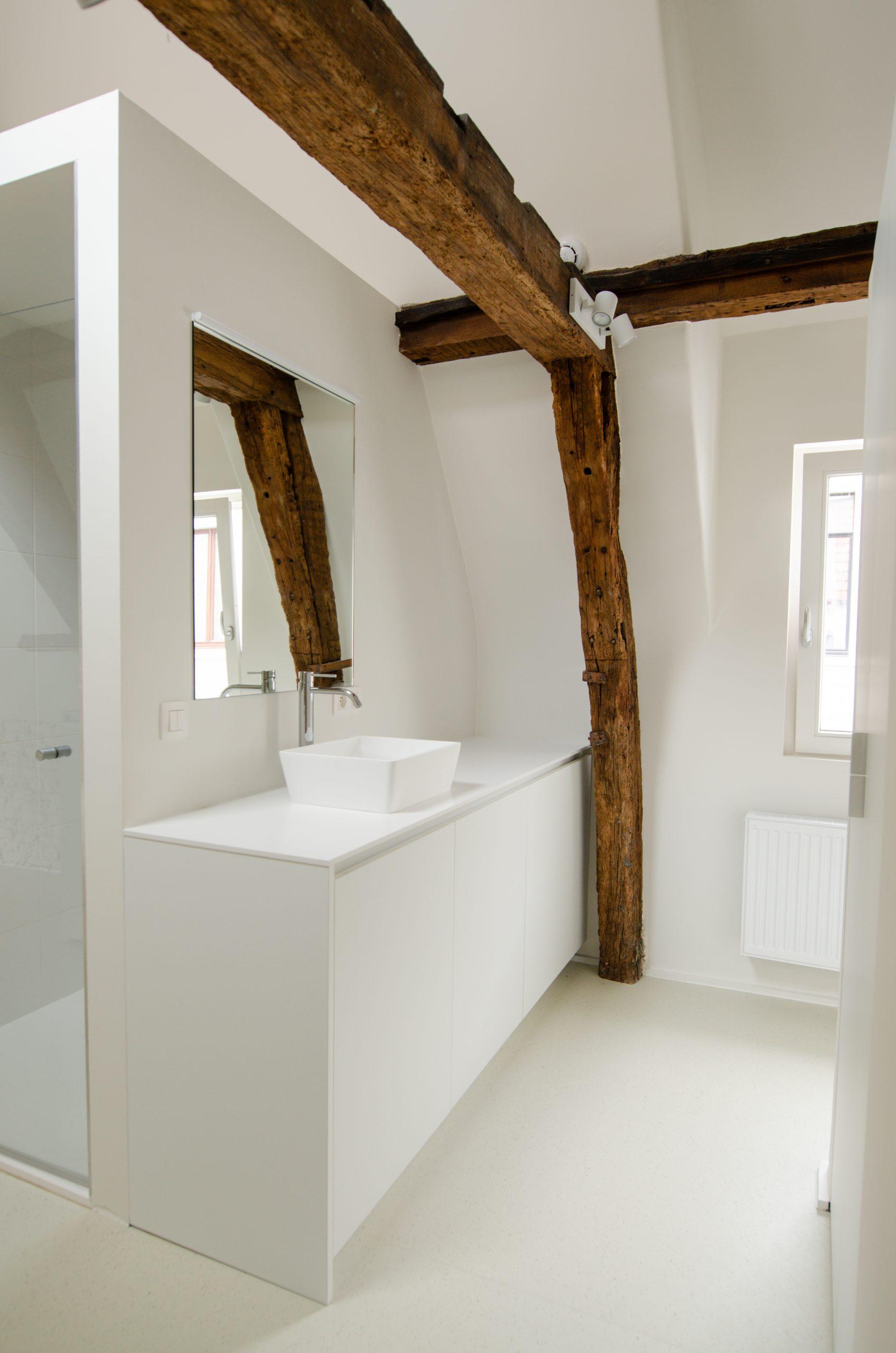 badkamer kloosterstraat